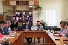 Підприємці Луганщини ознайомилися із можливостями Європейської програми підтримки малого та середнього бізнесу (COSME)