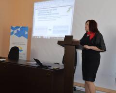 В Северодонецке обсудили аспекты формирования дееспособных громад Луганщины