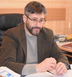 Александр Ольшанский о перспективах развития Северодонецка