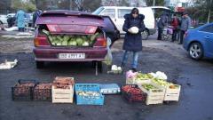 На Луганщине вырастили много овощей. Но как их выгоднее продать?