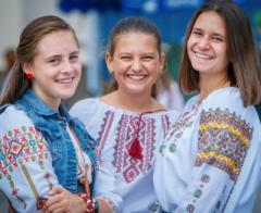 Северодончан приглашают на парад вышиванок