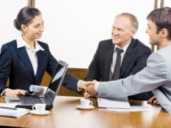 Дізнайся більше про свого бізнес-партнера!