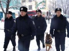 В Северодонецке обстреляли патрульных. Один милиционер ранен