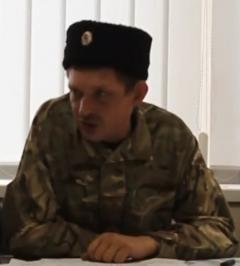 Павел Дремов не признает Минских соглашений