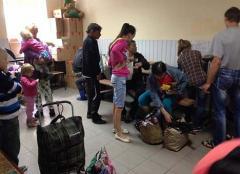 Как чиновники на Луганщине наживались на переселенцах