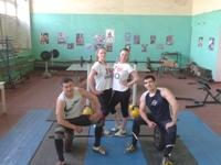Спортсмены из поселка Петровка выиграли конкурс мини-грантов «Город своими руками»