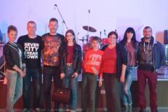 В Северодонецке прошелконцерт «Open Hearts»