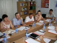 Круглий стіл «Тимчасова зайнятість – крок до розвитку громад»