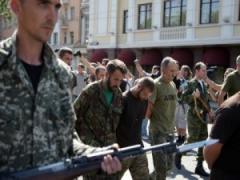 Обмен пленными между Украиной и ДНР может начаться 25 декабря