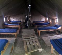 В Северодонецке активисты проверили состояние городских пунктов обогрева