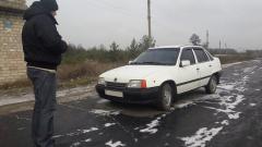 На Луганщині співробітники поліції виявили факт використання підробленого посвідчення водія