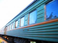 «Укрзализныця» меняет график движения поезда «Лисичанск - Киев»