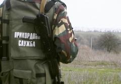 В Лисичанске пограничники задержали двух сепаратистов