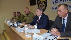 Луганским полицейским обещан новый дом