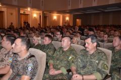 На Луганщині відбулись урочистості з нагоди першої річниці створення Національної поліції України
