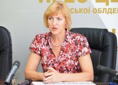 Полищук пояснила, почему Северодонецк отстает по выплатам переселенцам