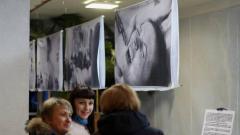 У Сєвєродонецьку тимчасово закрили фотовиставку «Народження України»