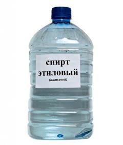 На территории, подконтрольной Украине, организовали склад спирта, предназначенного для переправки в ЛНР