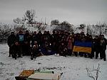 День вооруженных сил Украины отметили в Северодонецке