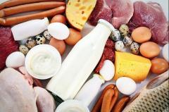 Украина отказывается от продуктов из зоны АТО