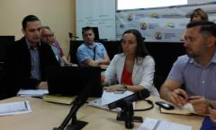Діалог про закупівлі в Сєвєродонецьку