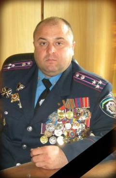 Герои не умирают: полковник Александр Радиевский