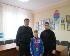 Луганчанка встановила рекорд України