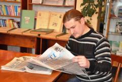Ретро-выставка «Пятьдесят лет в диалоге с читателем»