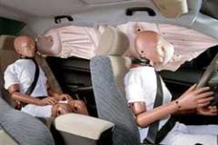 Ремни безопасности сохраняют жизнь