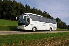 Из Северодонецка в Ростов возобновлен автобусный рейс