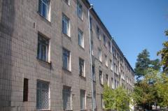 Рубежанская больница приняла эвакуированных людей из Сватово