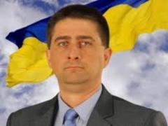 21 квітня виповнилось 2 роки з дня смерті Володимира Рибака