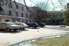 Медицина в Донбасской глубинке