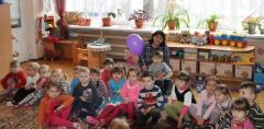Инклюзия в системе дошкольного образования