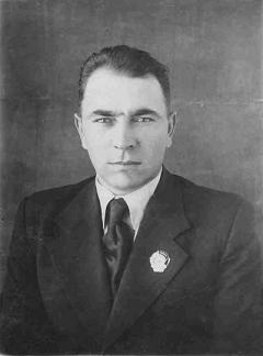 Невідомий директор Садовський