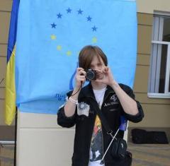 2015-й в Северодонецке в фото: весенние хлопоты
