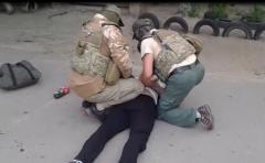 СБУ разоблачила агентурную сеть «народной милиции ЛНР»