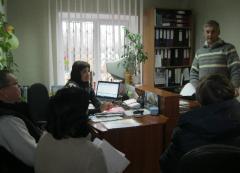 Семінар з приватними підприємцями