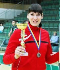 «Северодончанка» – серебряный призер!