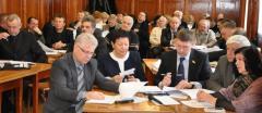 27 листопада відбулося пленарне засідання 93-ої (чергової) сесії Сєвєродонецької міської ради