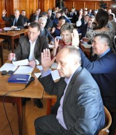 91-а (чергова) сесія міської ради