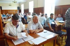 Відбулося друге пленарне засідання 14-ї сесії Сєвєродонецької міської ради