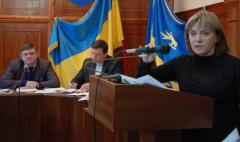 11 грудня відбулося пленарне засідання 94-ої (позачергової) сесії Сєвєродонецької міськради