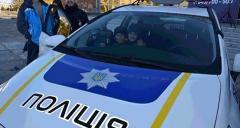 В Северодонецке 22 мая примет присягу новая патрульная полиция