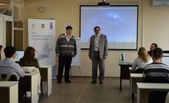 В Северодонецке появились первые выпускники-переселенцы