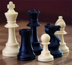 Перемоги юних сєвєродончан на першості Луганської області з шахів