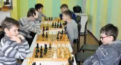 Шахматная весна в школах Северодонецка