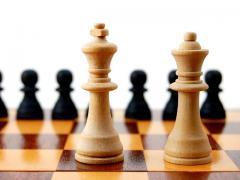 Знай наших шахістів!