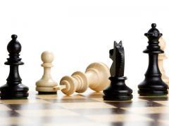 Чергова першість з шахів