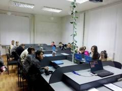 У Сєвєродонецьку відновили зруйновану обстрілами школу-інтернат